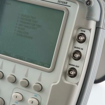 3515AR Портативный комплект радиосвязи VIAVI