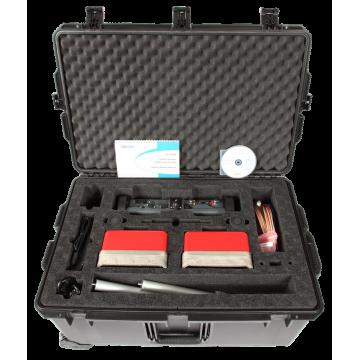 ALT-8000 Комплекс для тестирования радиовысотомеров и импульсных радиовысотомеров
