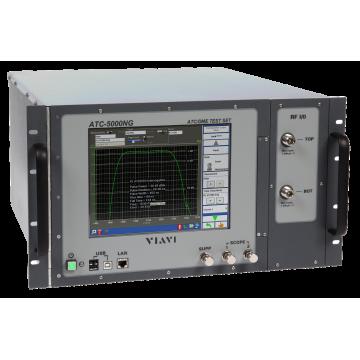 ATC-5000NG для тестирования транспондеров / комплексов DME и генератор цели ADS-B