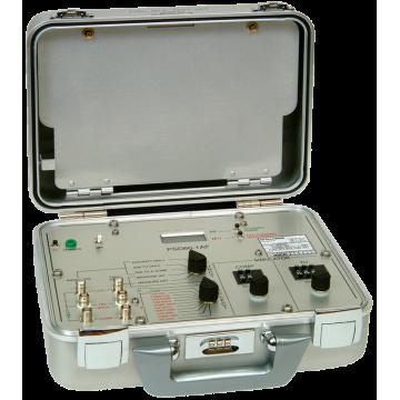 PSD60-1AF Военный топливный тестер для проверки систем измерения количества топливаре AC (пременный ток)