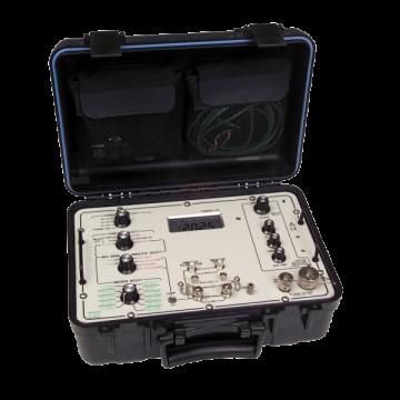 PSD90-1C AC/DC Топливный тестер для проверки систем измерения количества топлива AC/DC (переменный/постоянный ток)