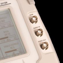3515N Портативный комплект радиосвязи VIAVI