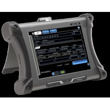 GPSG-1000 Портативный имитатор/симулятор позиций спутников