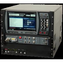 IFF-7300S Серия IFF/Crypto/TACAN Автоматизированная тестовая система