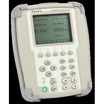 IFR 4000 Бортовой тестер, устройство для тестирования авиационных систем навигации и связи.
