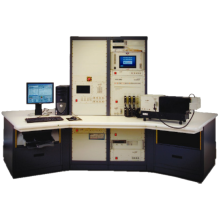 IRIS 2000/IRS 1200 ATE Служба редакции программного обеспечения