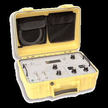 PSD60-2R Топливный тестер для проверки  систем измерения количества топлива AC (переменный ток)