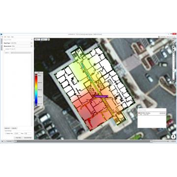 NEON® Signal Mapper Картопостроитель сигнала